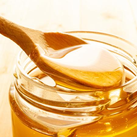 【期間限定】シークヮーサー蜂蜜