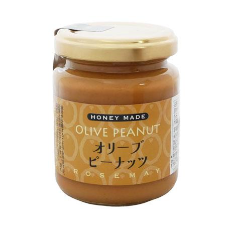 【お好きな6個で送料無料!】ハニーメイド オリーブピーナッツ