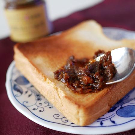 蜂蜜カレー味噌