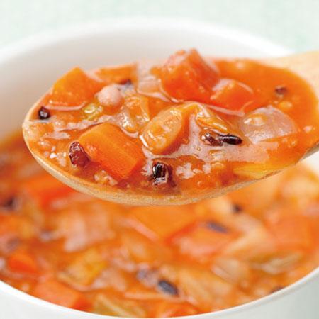 【送料無料】プラス椀スープ 春