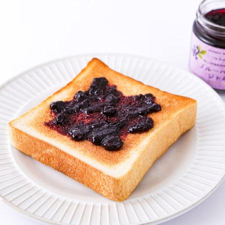 【数量限定・冷凍便】ジャムに合うプレーン食パン