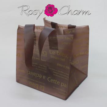ローズハート〜ピンクのバラ〜プリザーブドフラワーギフト