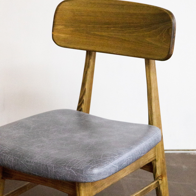 Stans Chair hinoki