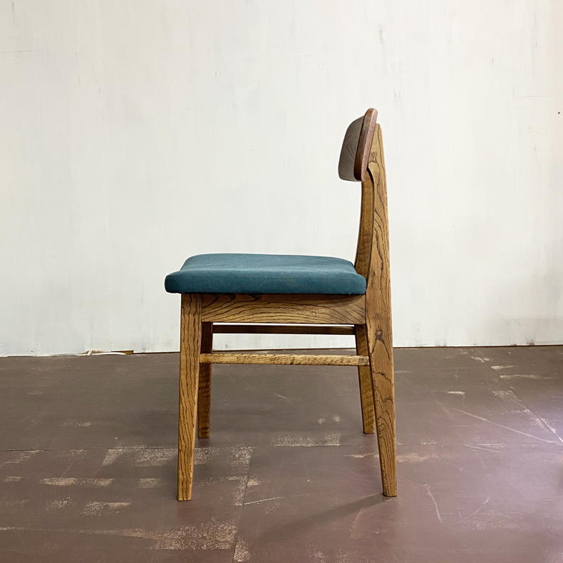 Stans Chair oak