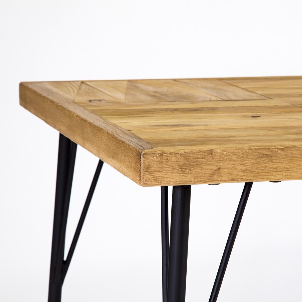 PARCS Dining Table Oak