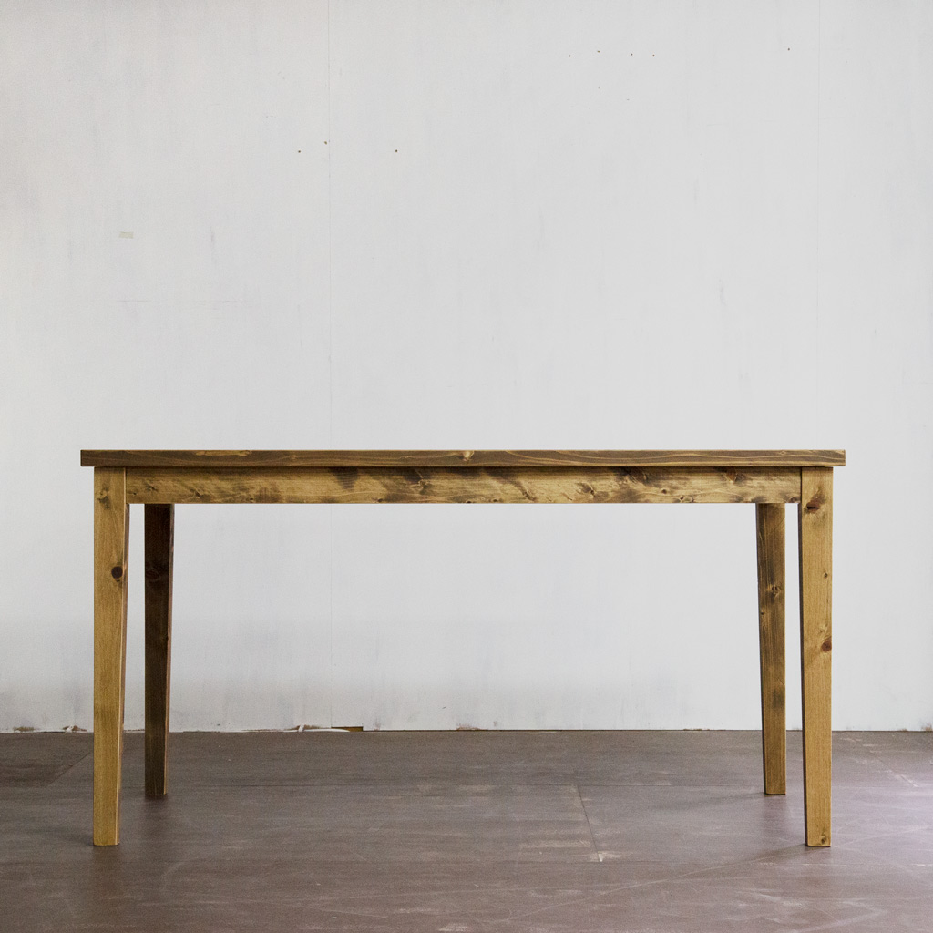 Gatemouth Dining Table 展示現品
