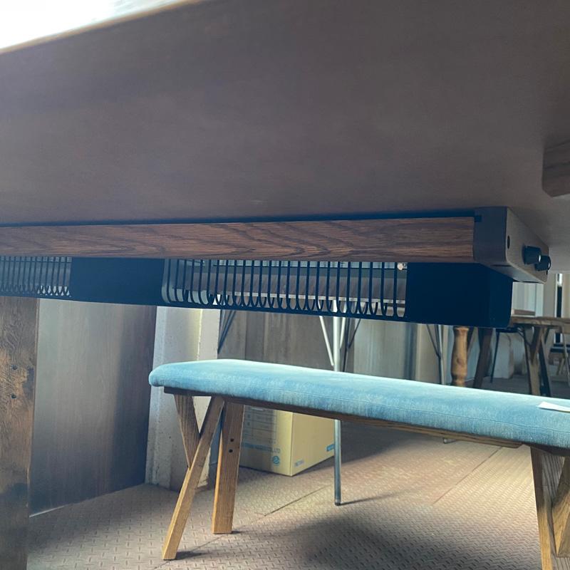 Norman Dining Kotatsu 展示現品