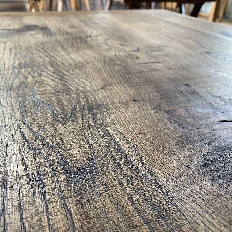 RUDE Dining Table 展示現品