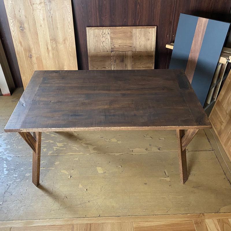 RUDE Dining Kotatsu 展示現品