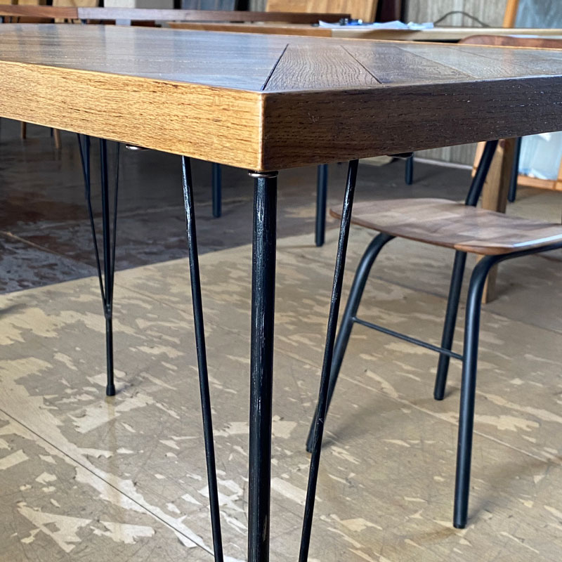 COOKE Dining Table 展示現品