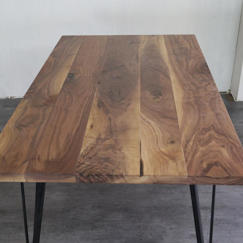 ZELDA Dining Table Walnut
