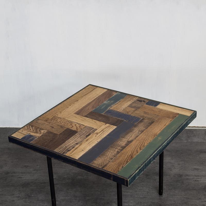 Kurt Sofa Table Paint