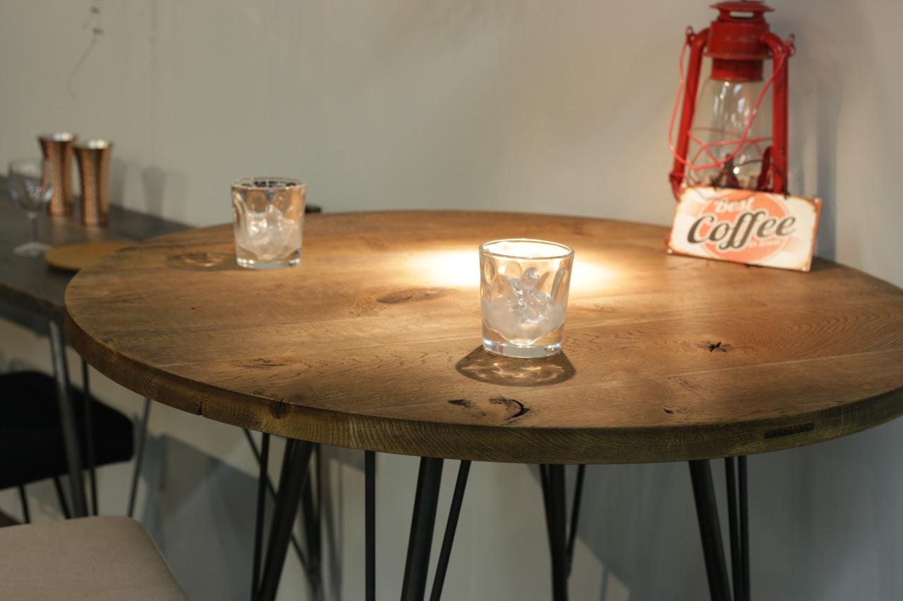 ZELDA Bar Table