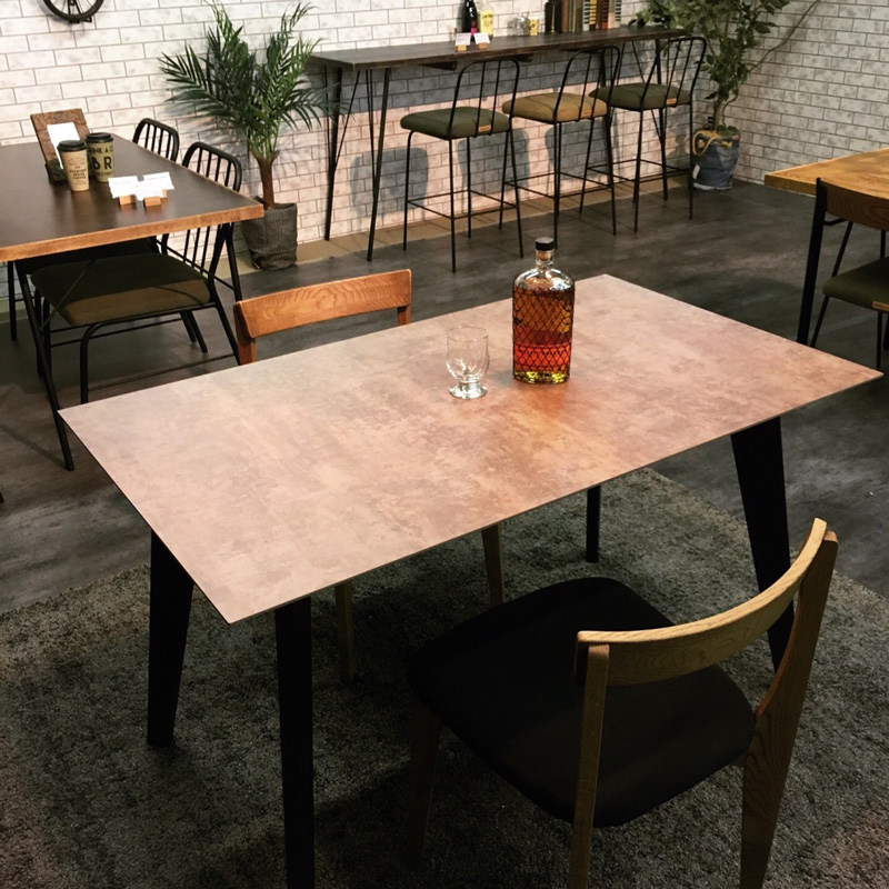 MG's Dining Table