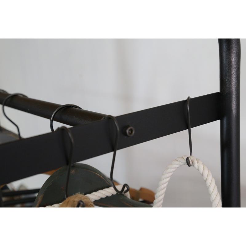 GENE Hanger Rack