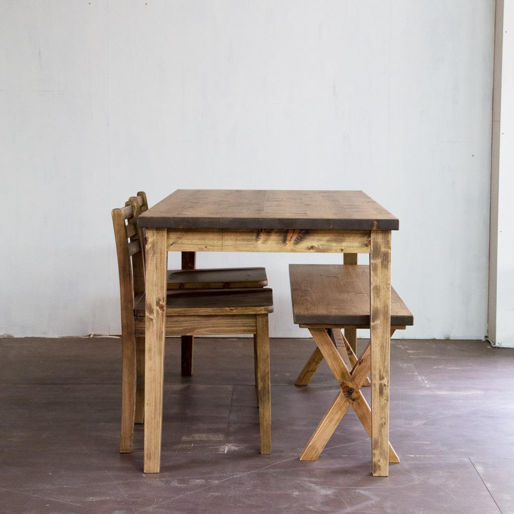 Gatemouth Chair