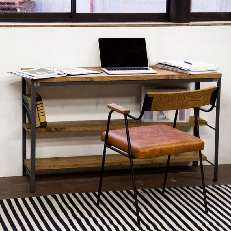GENE Desk Shelf