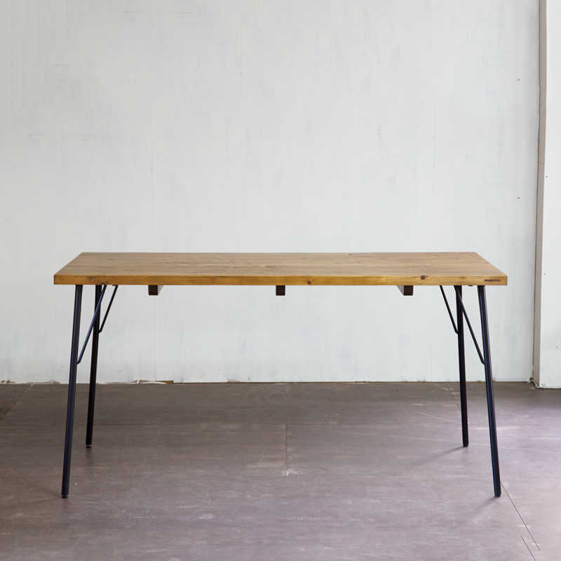 T-BONE Dining Table hinoki