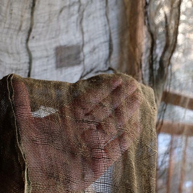古布 あさ生地 (7巾)