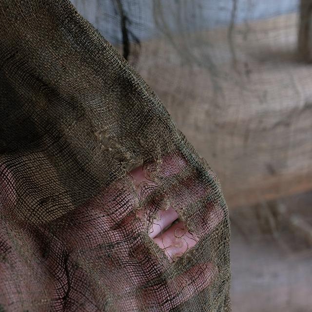 古布 あさ生地 (8巾)
