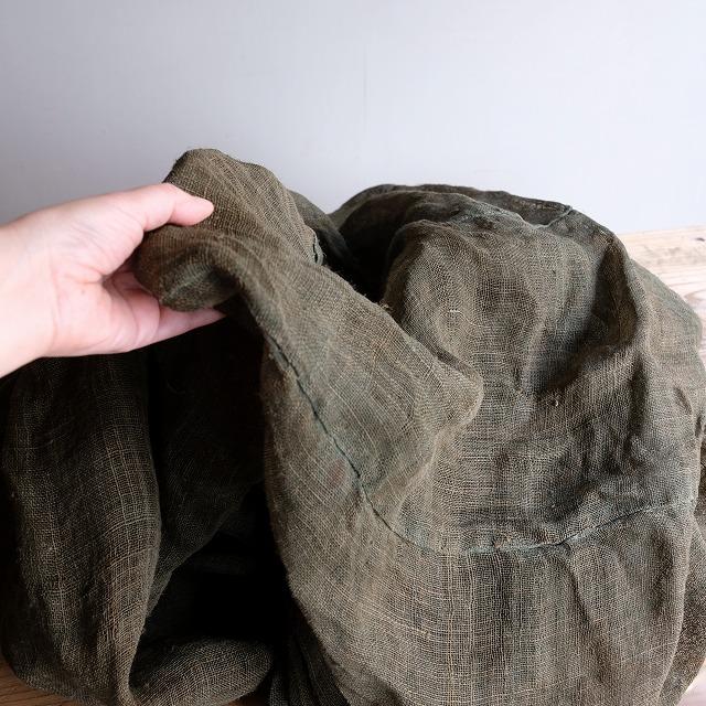 古布 あさ生地 (9巾)