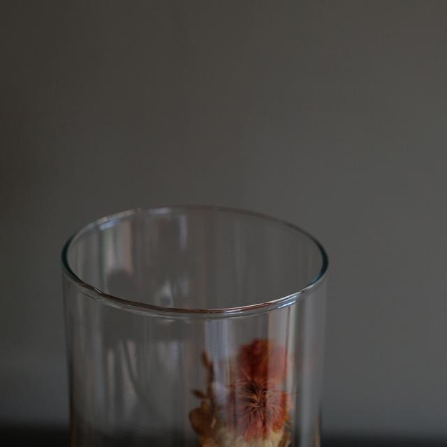 保存瓶 スリム