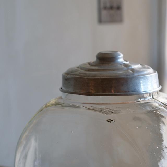 保存瓶 アルミ蓋