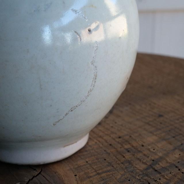 白磁 徳利 花器