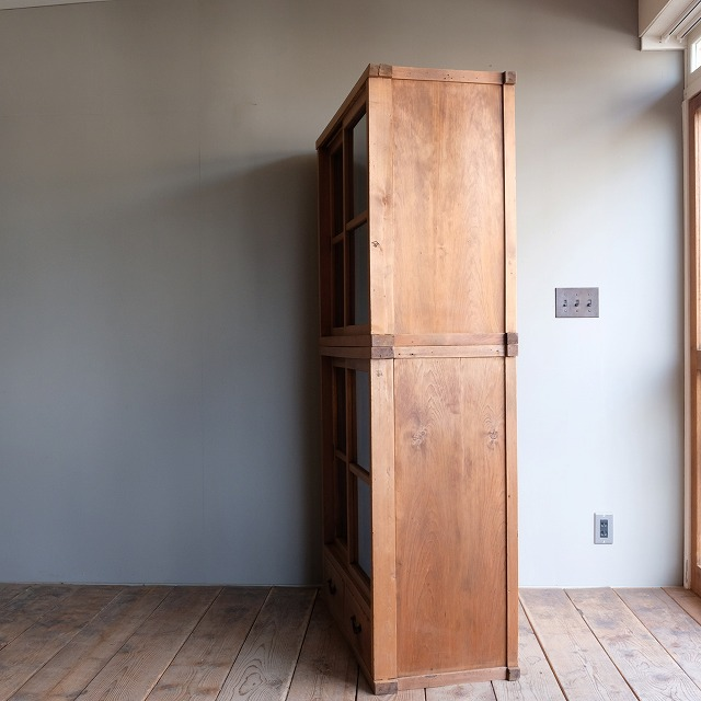 重ね式食器棚 水屋