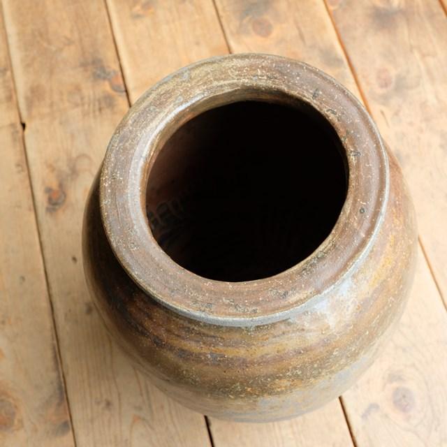 古備前 甕 壷