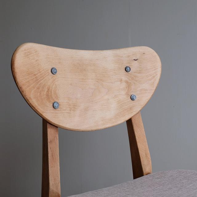椅子 グレージュ
