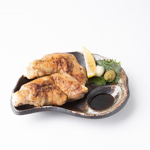 【10%OFF】 炭火焼豚足 6本セット