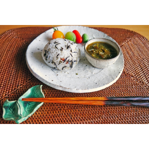 【10%OFF】 宗像地島産天然ひじきご飯の素×5袋