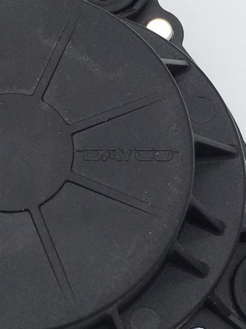 104908 FEBI BILSTEIN販売分フリクションホイール INAプーリー装着DAYCO製 MINIミニ