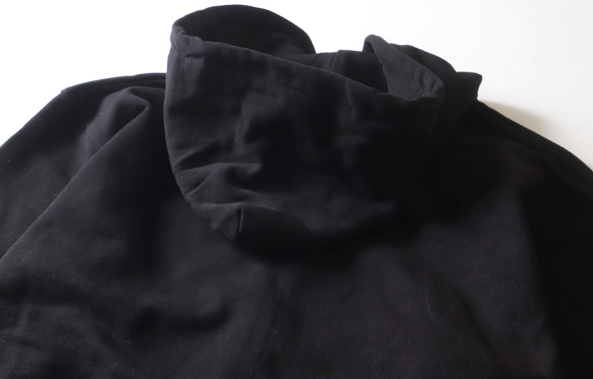 パーカー メンズ FEPC ワンポイント刺繍  裏毛 スウェット フルジップパーカー