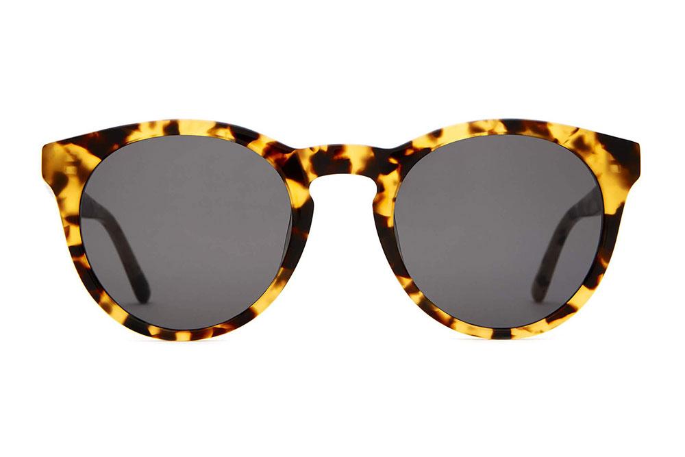 CRAP eyewear The Shake Appeal Tokyo Tortoise / Grey