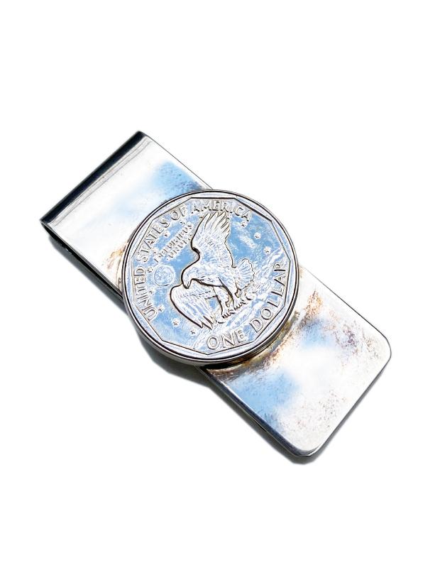 Tiffany VINTAGE MONEY CLIP39 / EAGLE