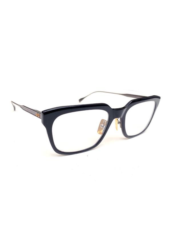 【別注】DITA ARGAND / BLACK IRON -調光レンズ-