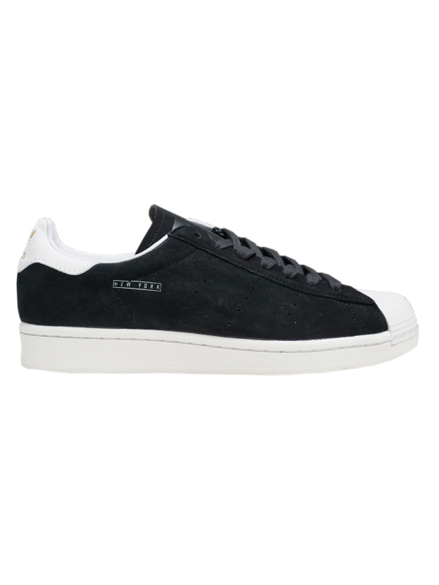 adidas Originals SUPERSTAR PURE NEW YORK  CORE BLACK / WHITE