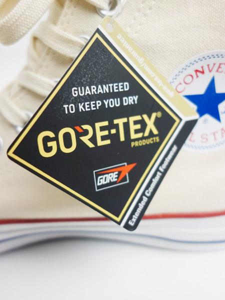 CONVERSE ALL STAR 100 GORE-TEX HI