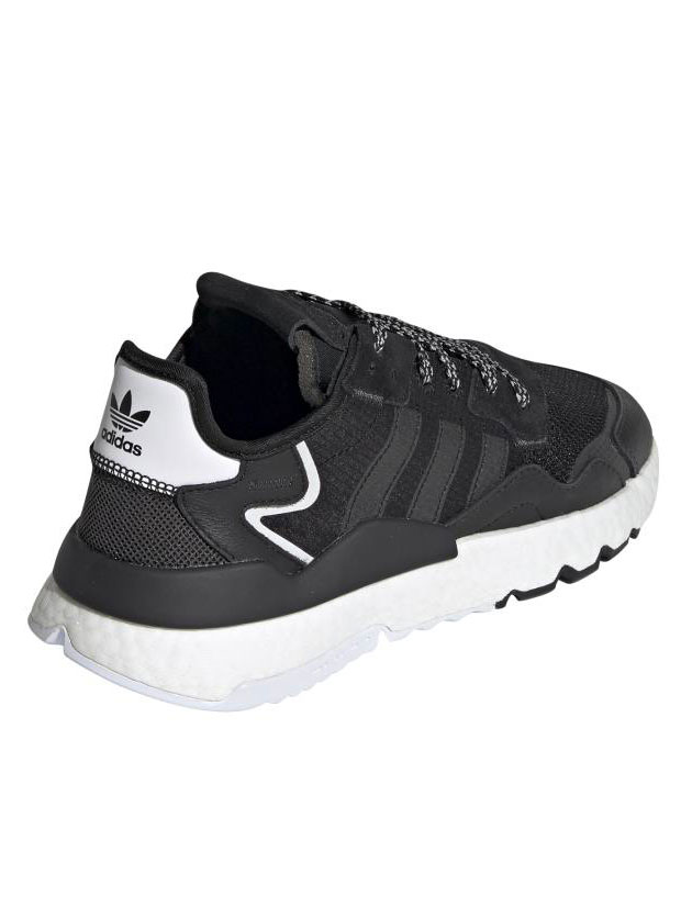 adidas Originals NITE JOGGER BLACK