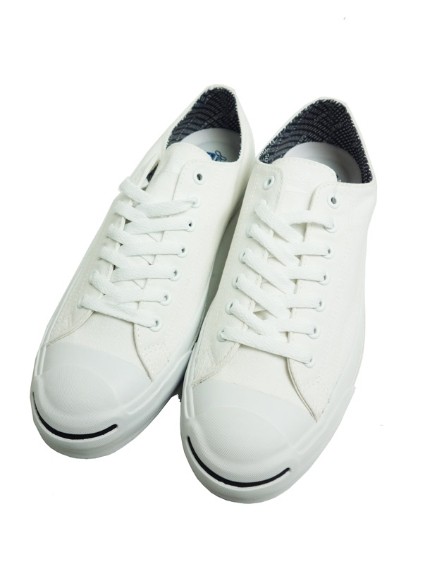 CONVERSE JACK PURCELL GORE-TEX R WHITE