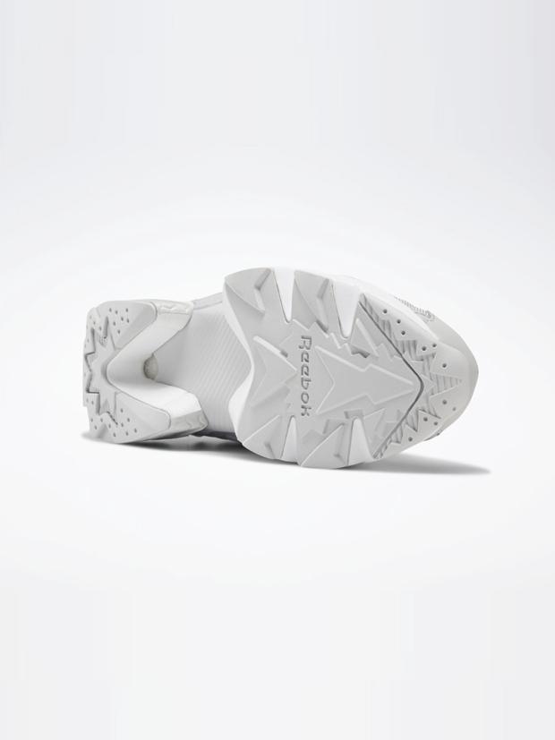 Reebok INSTAPUMP FURY OG GRAY/WHITE
