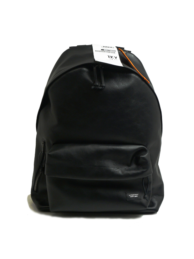 junhashimoto rather back pack BLACK