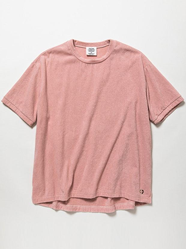 THING FABRICS TF T-shirt PINK
