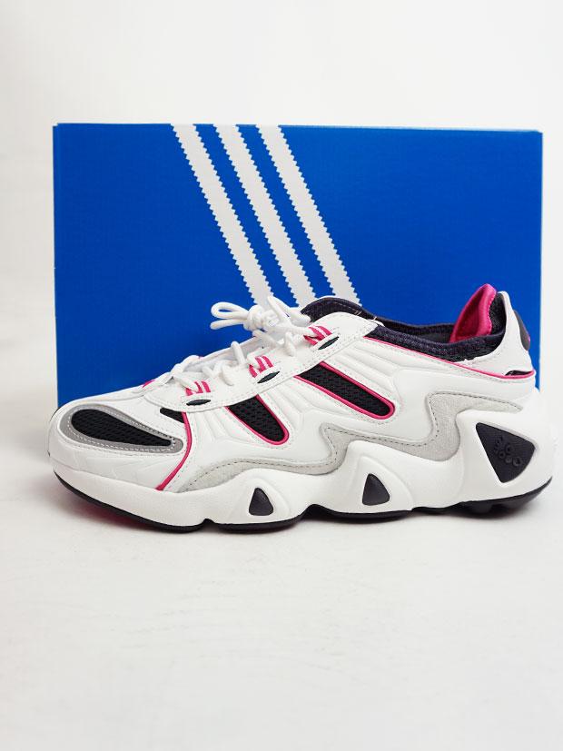 adidas Originals FYW S-97 WHITE/PINK