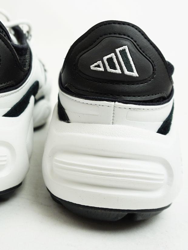 adidas Originals FYW S-97 BLACK/WHITE