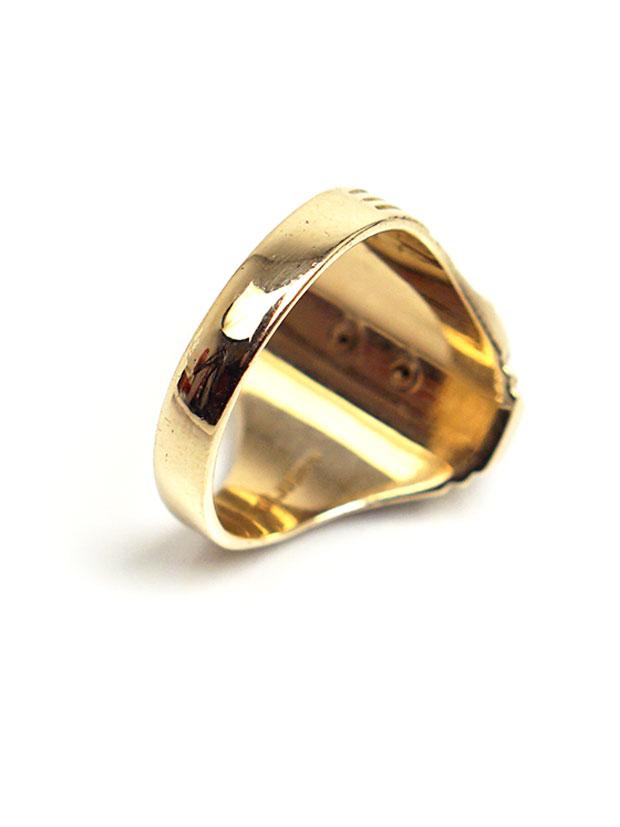 School Ring AMD 1946 10k