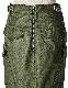 Bonding Army Skirt / khaki