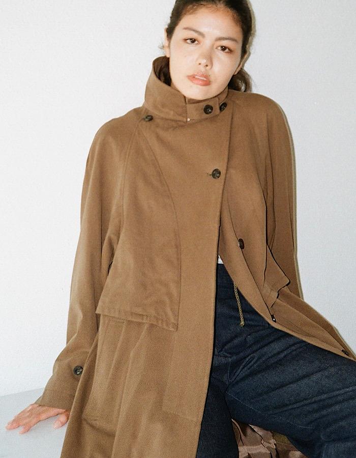 3way Liner Coat / khaki